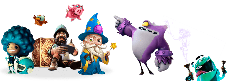 Exclusive Slot Games and Bonuses