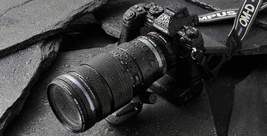 Olympus M.Zuiko 40-150mm F2.8 PRO