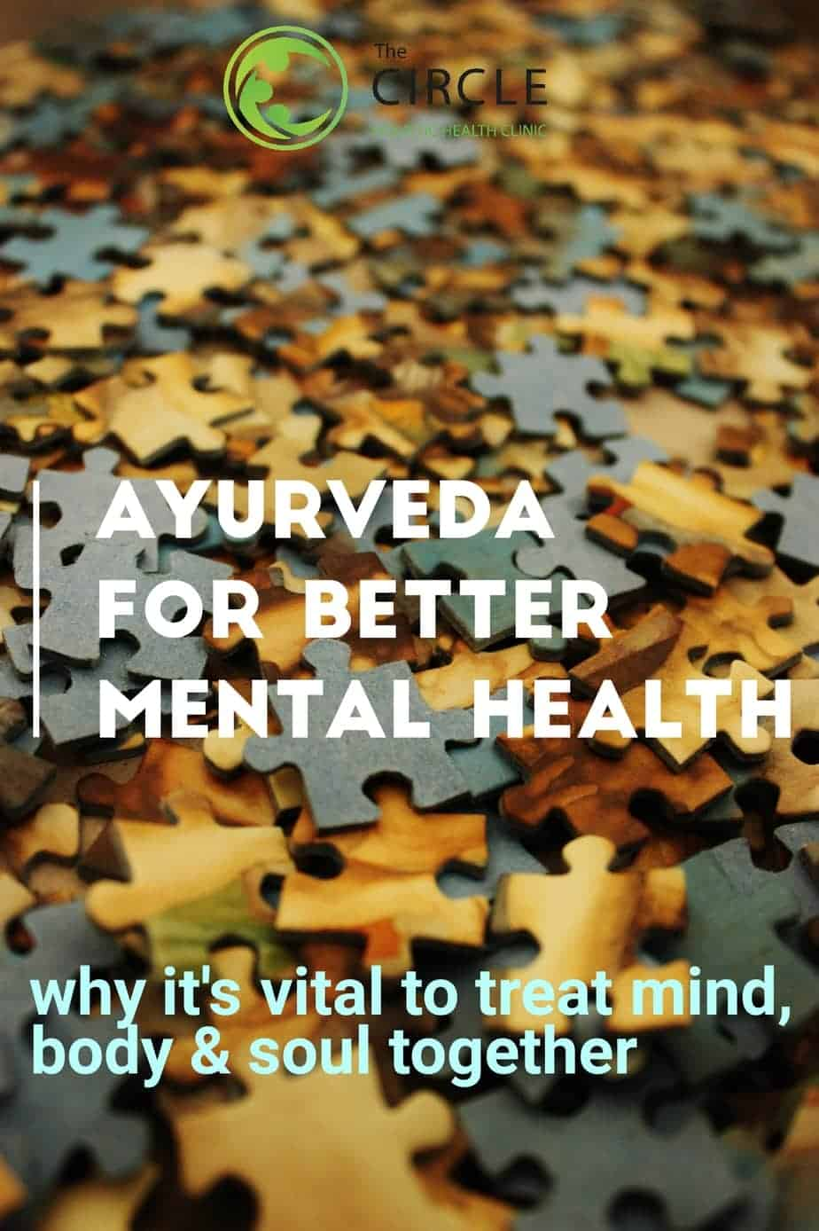 Ayurveda Better Mental Health