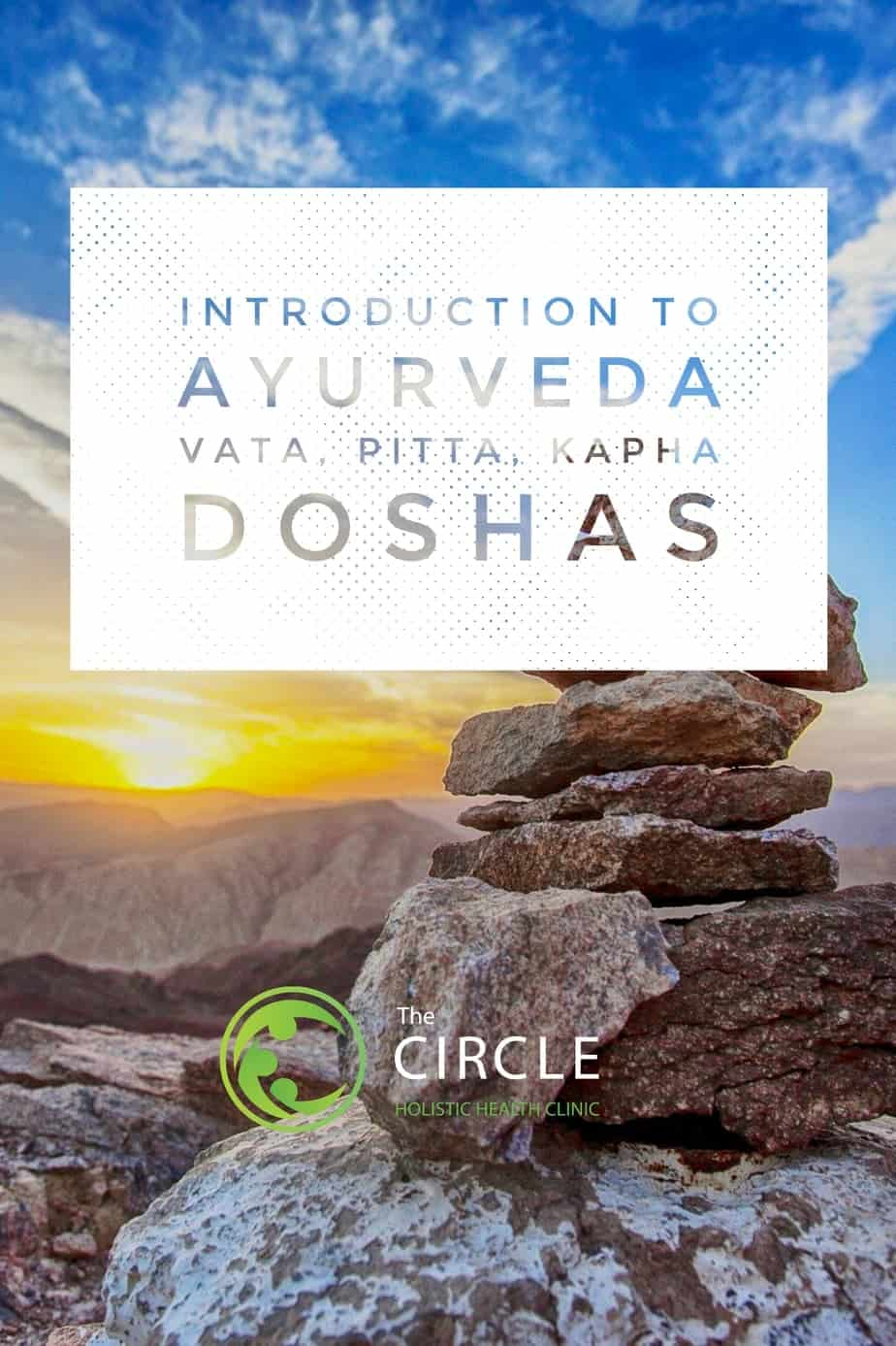 Introduction to Ayurveda Doshas