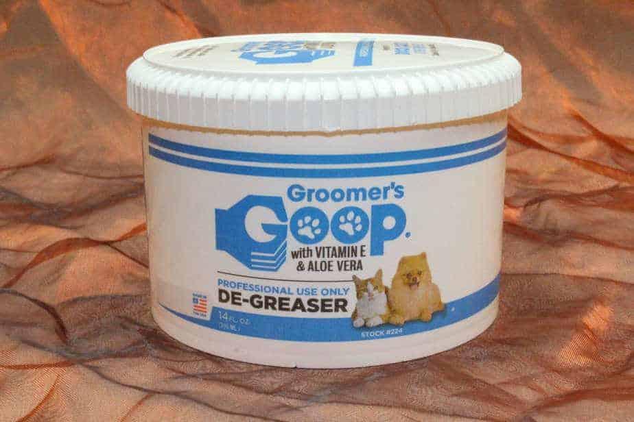 Groomers-Goop, Paste, 423 gram