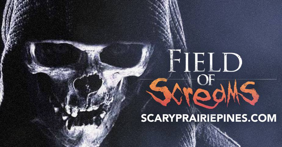 Field of Screams Wichita KS Scary Prairie Pines