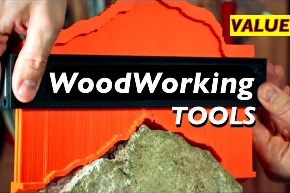 10 Best Value and Handy Woodworking Tools