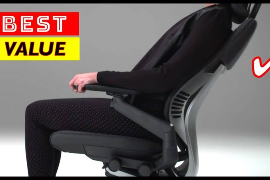 5 Best Value Office Computer Desk Chairs