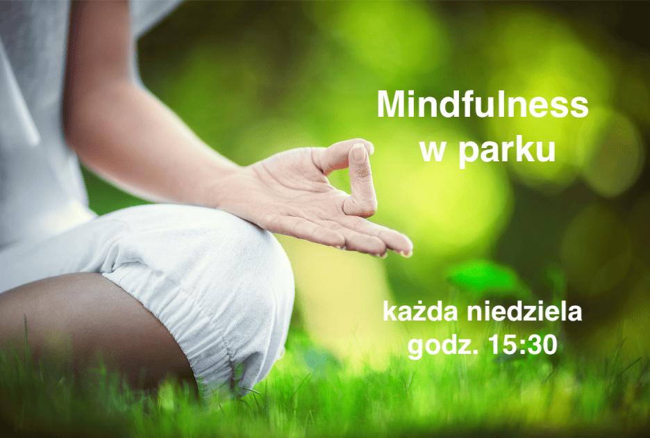 Mindfulness Wrocław