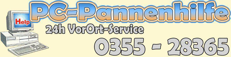 24h PC-Service in Cottbus und Umgebung