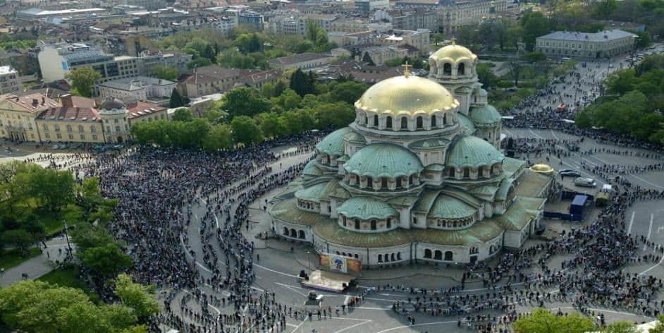 Catedral ortodoxa de Sofia información sobre Bulgaria