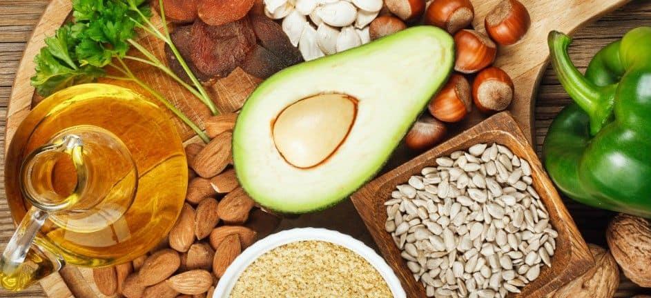 Vitamina E dove si trova e tutte le sue proprietà
