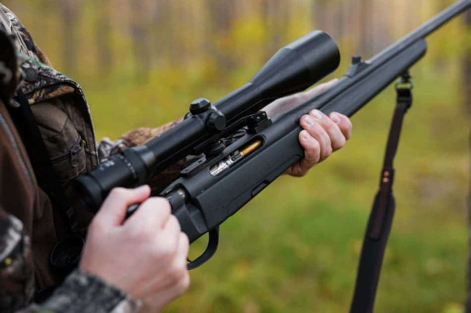 Comparing Tactical and Hunting Scopes for a variety of rifles and calibers