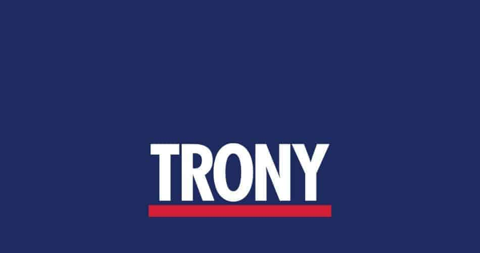 trony offerte coupon promozioni sconti