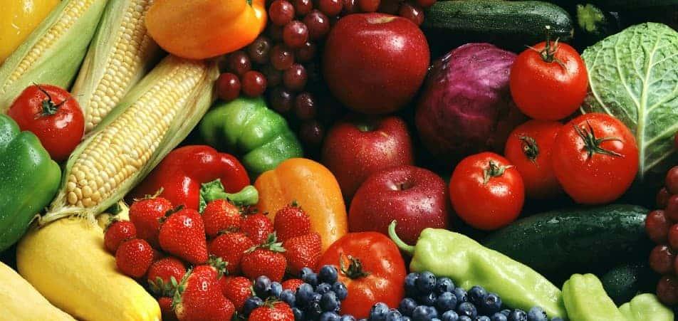 Alimentazione apporto calorico e qualità dei cibi