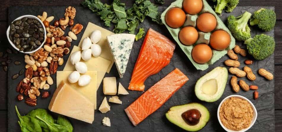 Dieta chetogenica come funziona, indicazioni, effetti collaterali