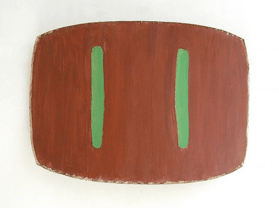 Lure II, 1976