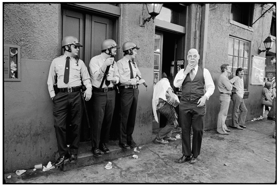 Bruce Gilden | 10 Amazing Street Photographers You Should Know