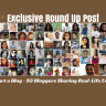 How to start a Blog – 90 Plus Bloggers Sharing Real Life Experiences