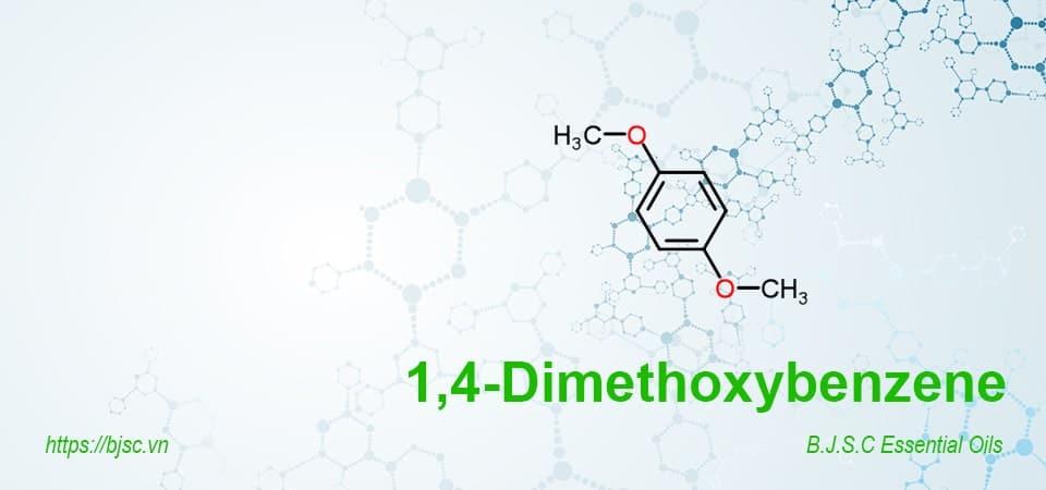 1.4-Dimethoxybenzene bjsc.vn