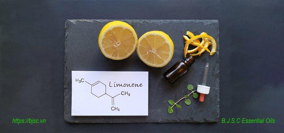 Limonene-là-gì