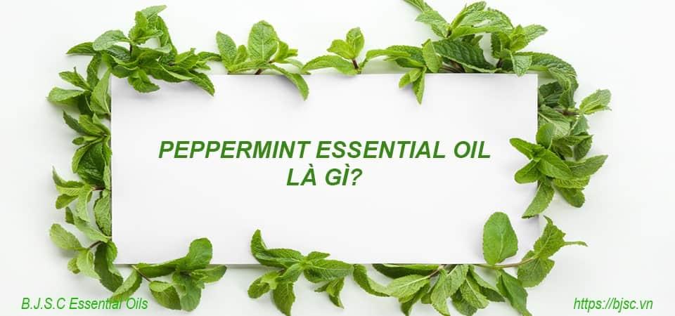 peppermint-oil-la-gi