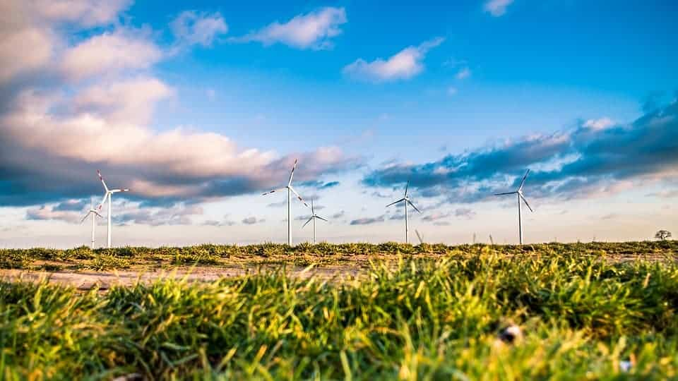 Germany Interesting Facts: The country is dedicated to renewable energy