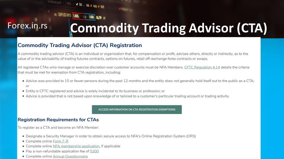 cta certification