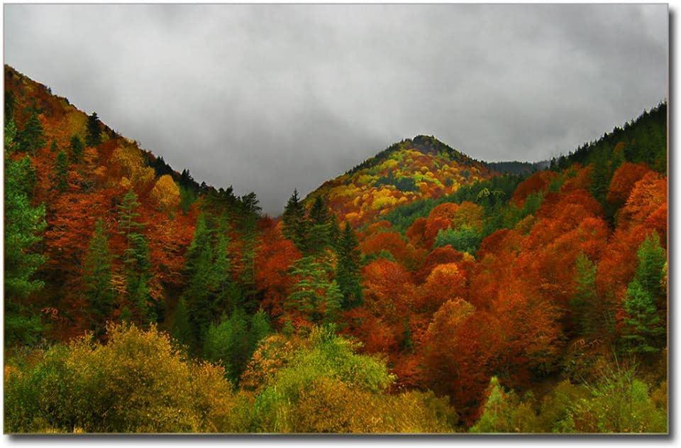 Fotografía de paisajes : Bulgaria, mejor destino en Europa