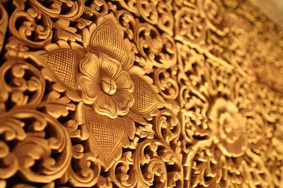 Malaysia was known as the Peninsula of Gold