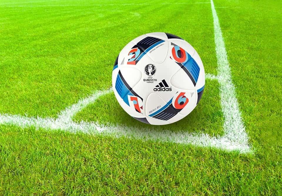Love of Football and Fandi Ahmed