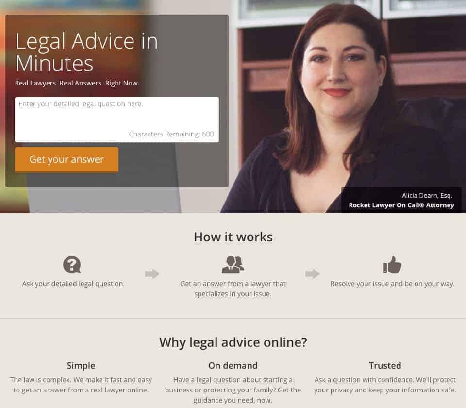 24 7 lawyer