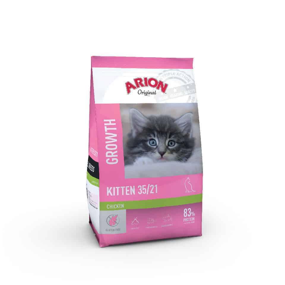 Arion Original Cat Kitten 35/21