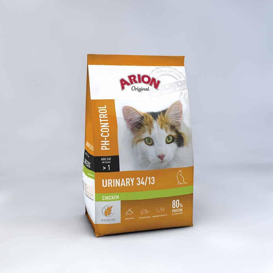 Arion Original Cat Urinary 34/13