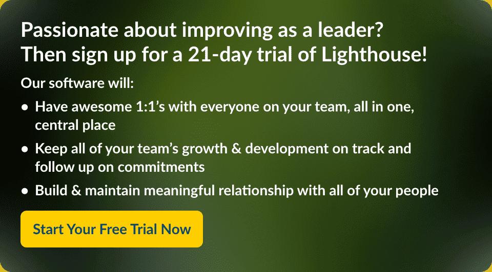 Probeer Lighthouse 21 dagen gratis uit.