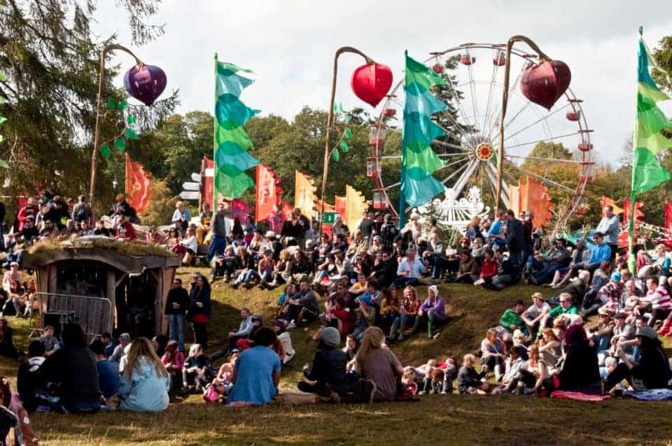 electric picnic things to do in Ireland in 2019
