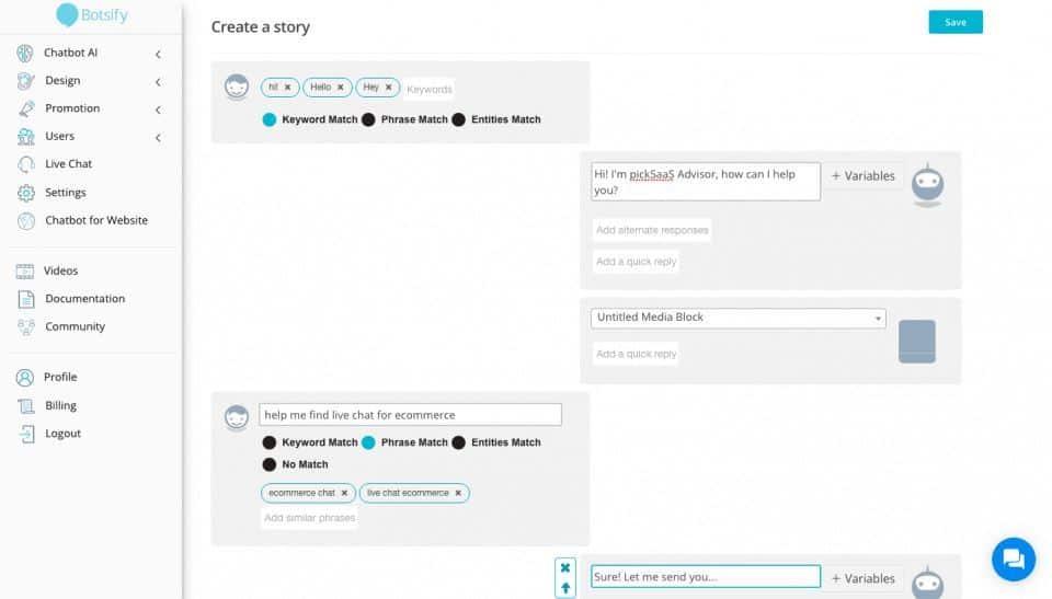 Botsify-Online-Chatbots