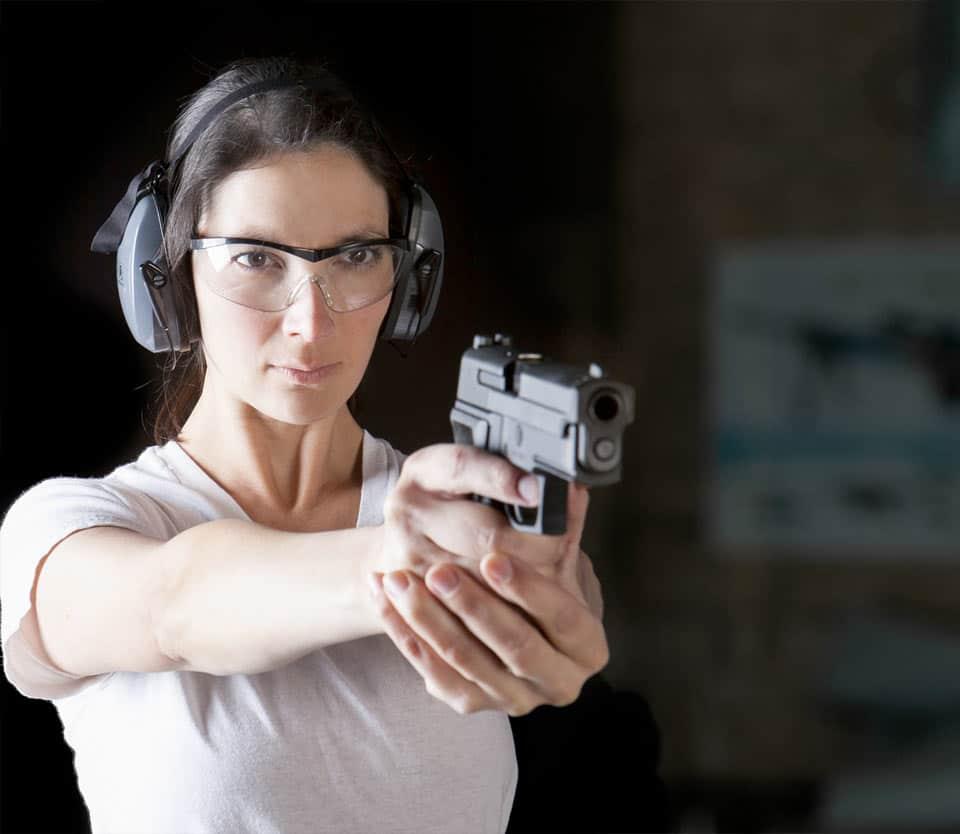 47 Hour Firearms Training
