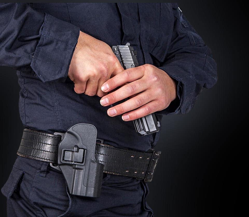 8-Hour Annual Firearm Training