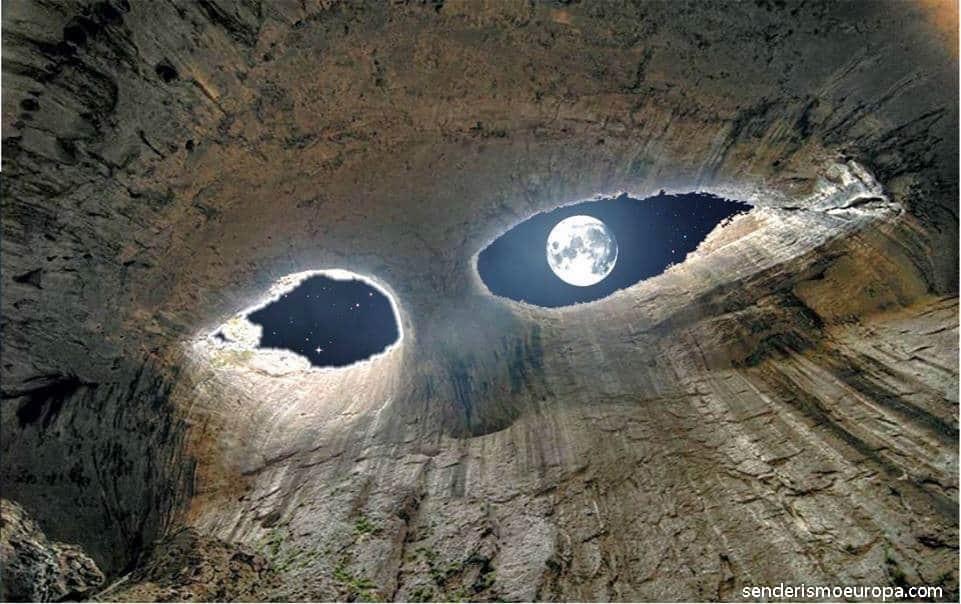 Gottes Augen