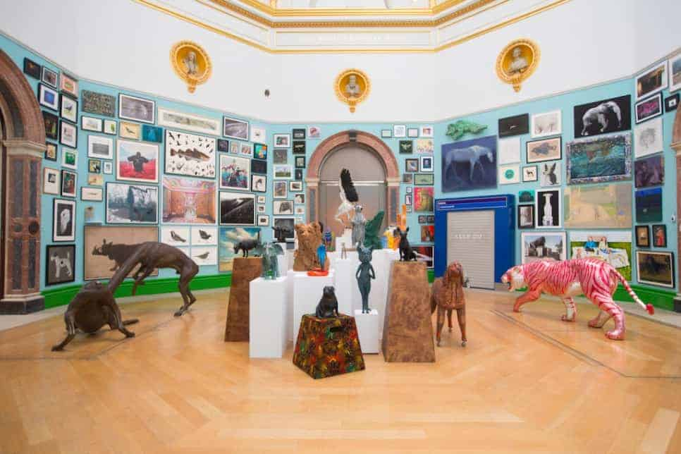 The Royal Academy of Art Summer Exhbition 2019