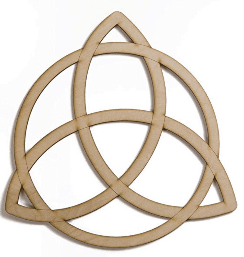 Trinity Knot example.