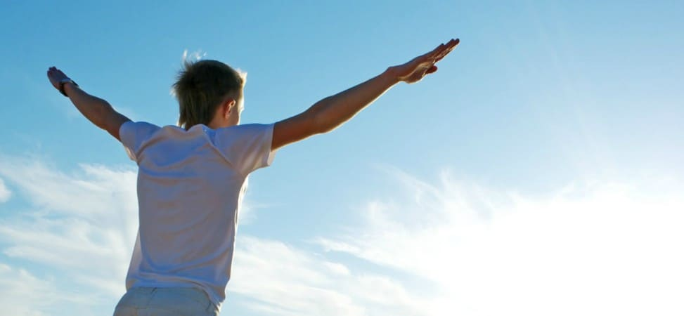 Benessere psicologico cardine per una vita sana, lunga e felice