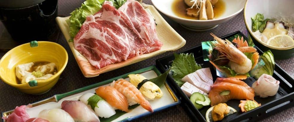 Okinawa dieta e stile di vita che donano salute e longevità