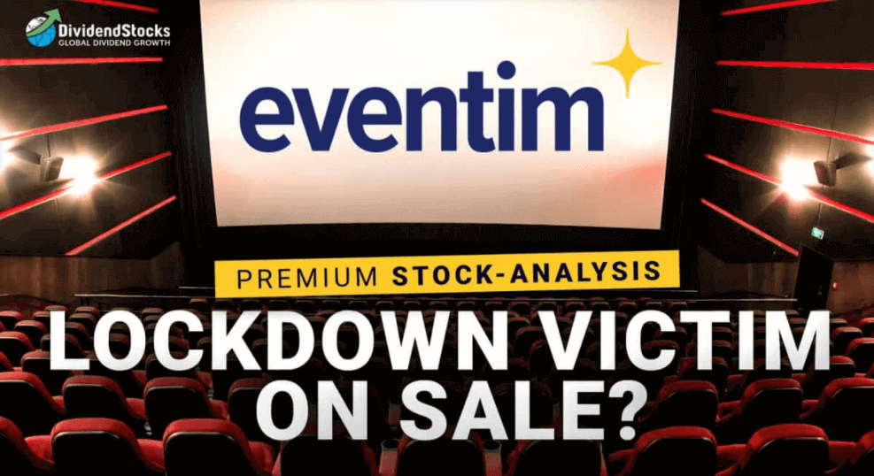 CTS Eventim fundamental stock analysis