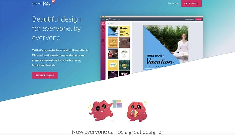 best free graphic design software for beginners