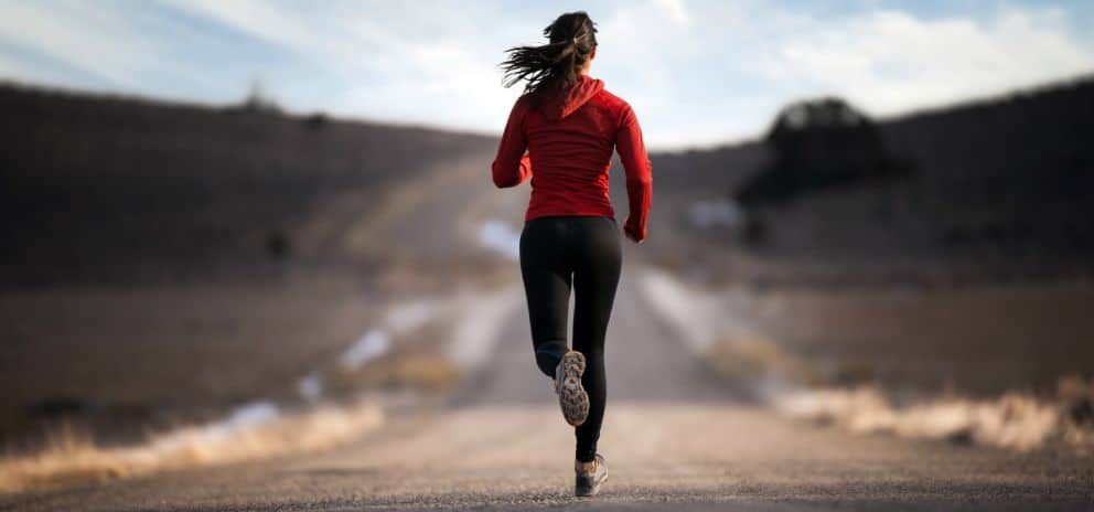 Jogging una medicina per il fisico e la mente