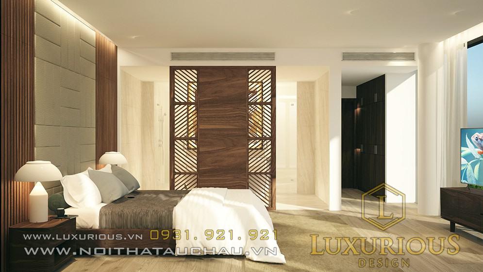 Đơn vị thiết kế nội thất biệt thự đẹp nhất Sơn Trà Đà Nẵng