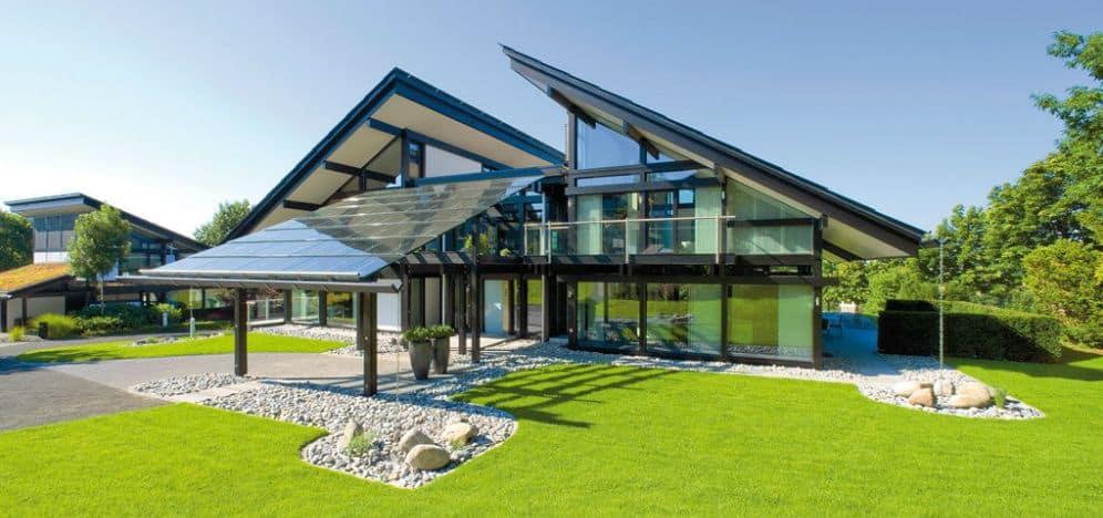 Casa ecologica abitare a pieno il benessere