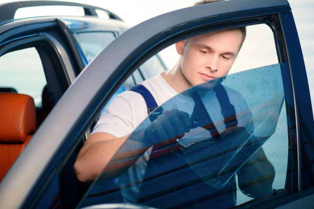 How to Tint Car Windows Like a Pro