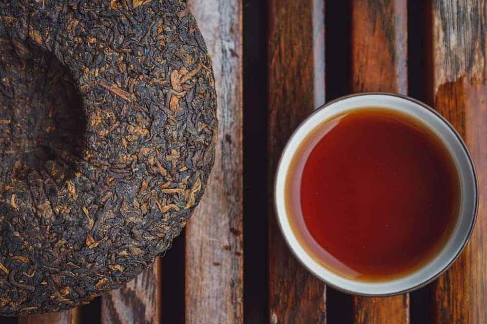 best Pu-Erh Tea 2020