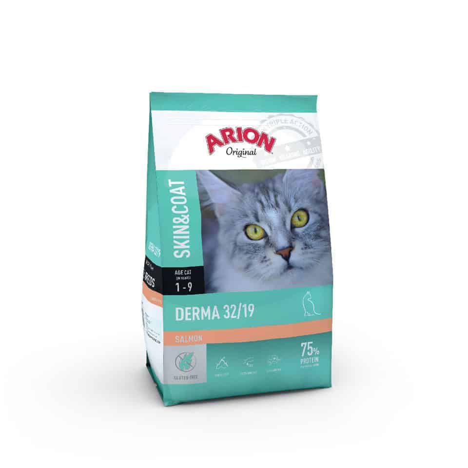 Arion Original Cat Derma 32/19
