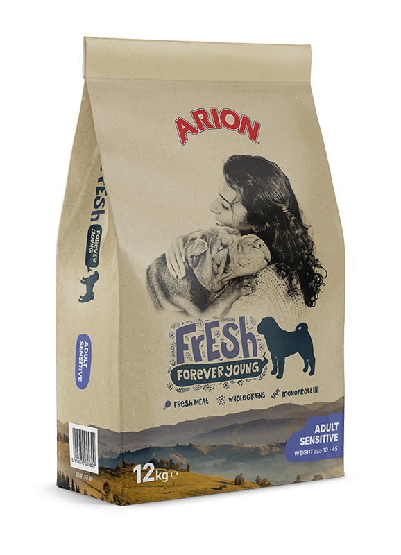 Packaging_Adult_Sensitive_12_kg