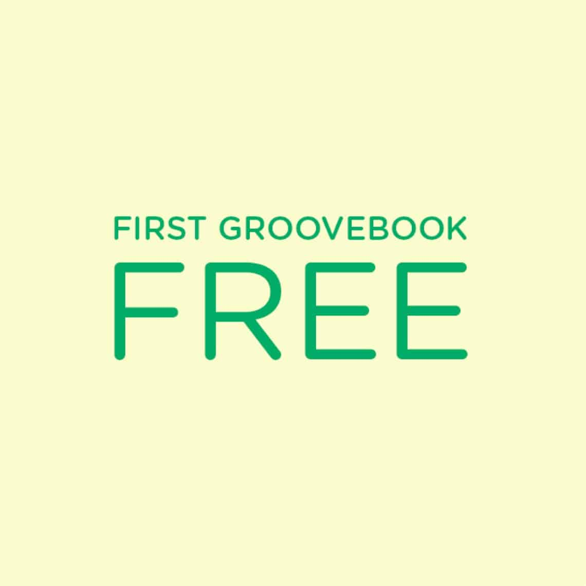 First Groovebook Free - Design Agency - Citizen Best